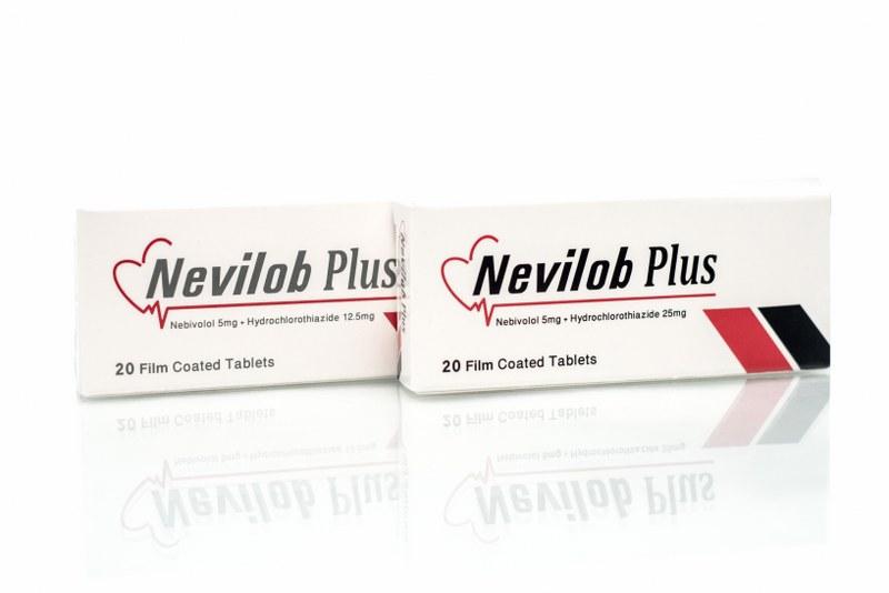 Nevilob Plus Tablet | Marcyrl